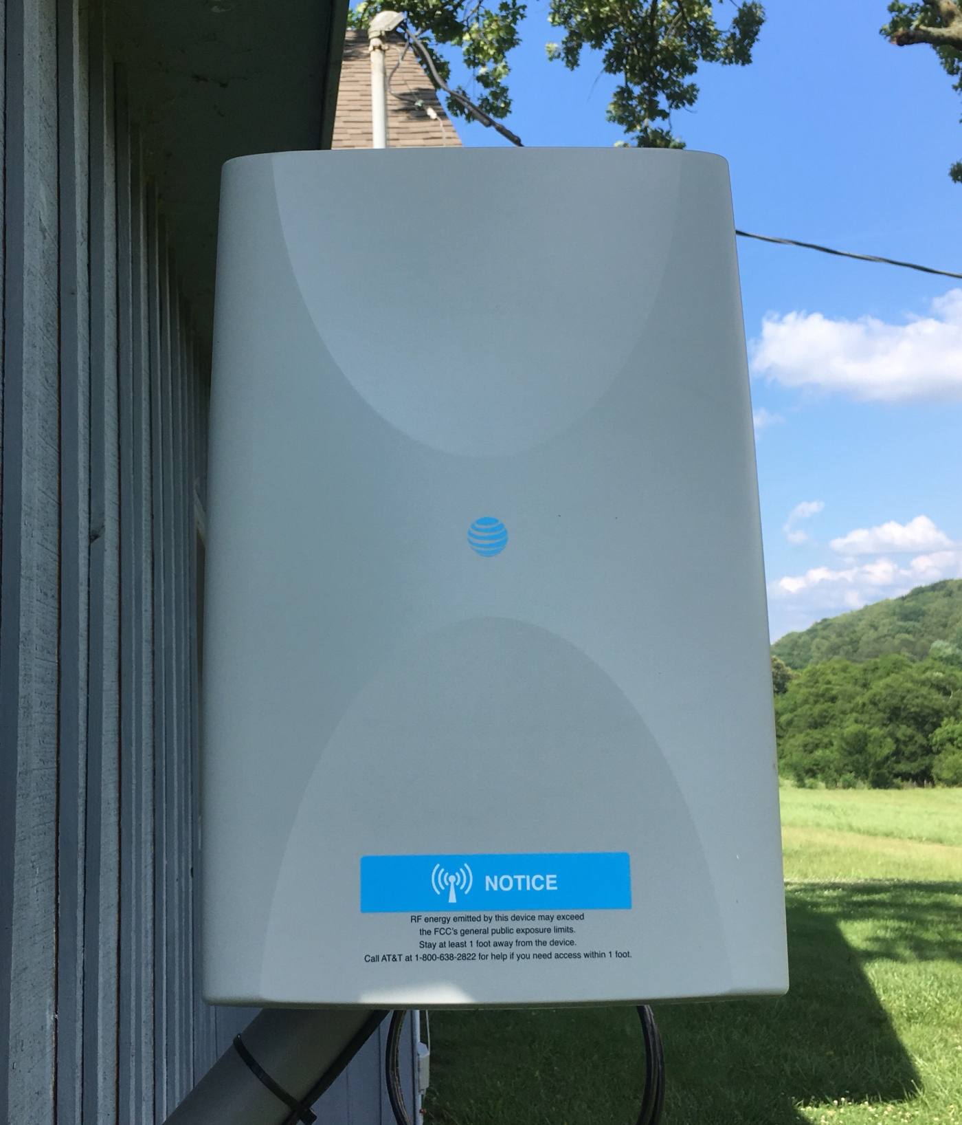 AT&T Fixed Wireless: 2 Month Review – Farmer Bright